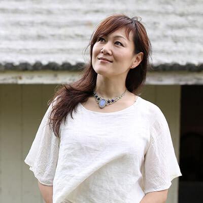 上田 麻希