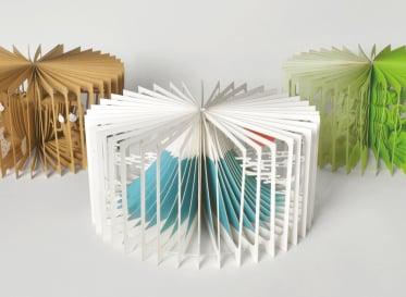 「FabCafe Brand Book」が、第93回ニューヨークADC賞にてシルバー賞を受賞!<br /> さらに、2014年D&AD賞の「In Book」も受賞