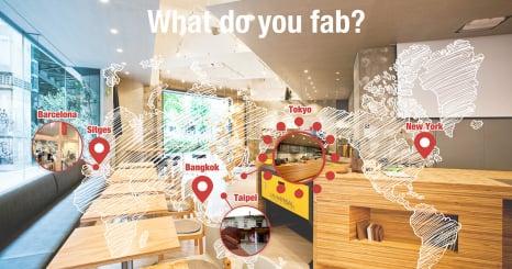 FabCafeが「2014年度 グッドデザイン賞」を受賞