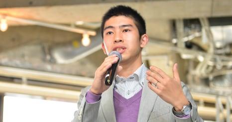 ロフトワーク・入谷聡がPMI認定PMPを取得しました
