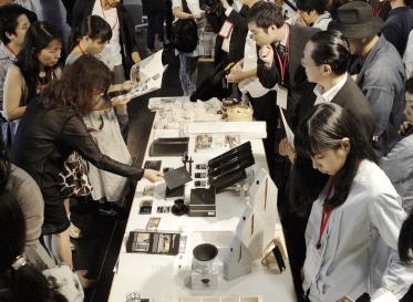 「MORE THAN プロジェクト マッチングフェスティバル ーPROJECT COMPASS」レポート