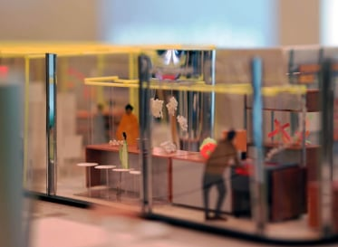 空間づくりのメソドロジー  ──「場」と「しなやかなコンセプト」のつくり方 レポート