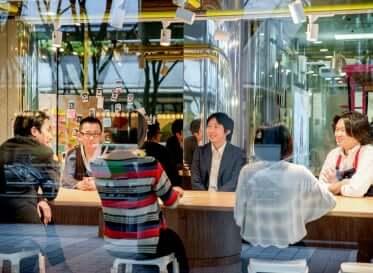 FUJITSU Knowledge Integration Base PLY OSAKA