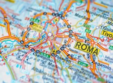 All roads lead to Rome which was not built in a day.