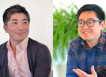 なぜロフトワークは台湾に拠点を設立するのか?<br /> 代表諏訪×Timによる特別対談