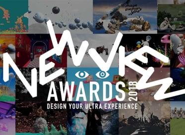 「NEWVIEW AWARDS 2018」ファイナリスト19作品を発表! <br /> 受賞作品の展覧会も開催<br />