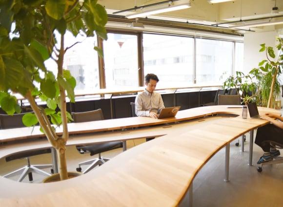 働き方は変わった。働く場所はどう変わる? 変容する新しいしごと空間