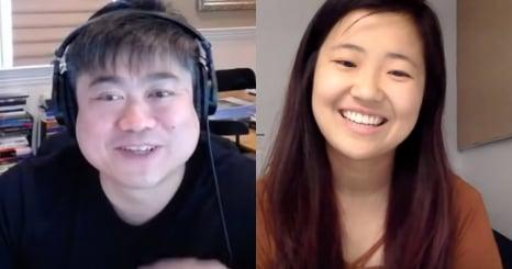 才女 Jessy Linに聞いてみたい 人工知能は人類とほんとうに仲良くなれるのか!?