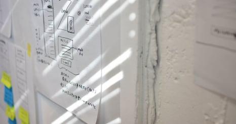 プロトタイピングで変わるWebサイトの戦略設計