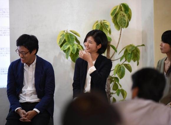 三井住友フィナンシャルグループ×ロフトワークのプロジェクトから紐解く、 上流工程から外部を巻き込む意義