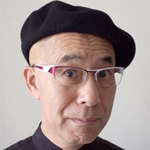 本川 達雄