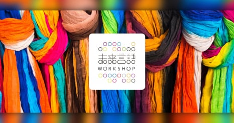 【未来言語×超福祉展×MTRL TOKYO】 全人類が会話可能な未来のファッションアイテムをつくろう