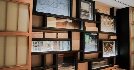 京都駅地下街「ポルタ」リニューアルプロジェクト 京都デザイン賞/SDAサインデザイン賞 受賞