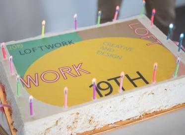 祝19周年!ロフトワークのこれまでを新人PRが振り返ってみました
