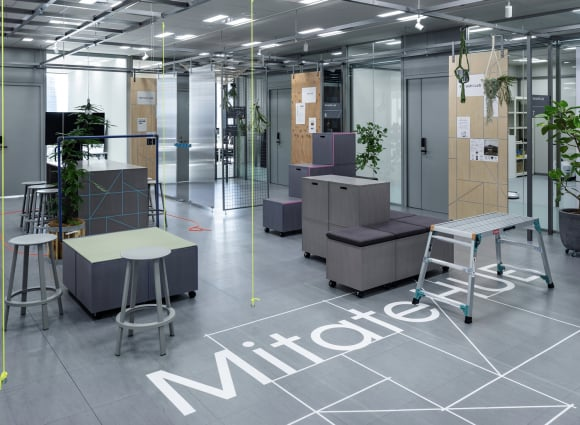 Panasonic Laboratory Tokyoリニューアルの全容公開! パナソニックの新たなイノベーション拠点
