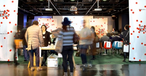 素材の新提案をミラノで。地域資源を新発想でリデザイン。 クリエイターとの共創が拓く、ものづくり企業と地方の可能性。