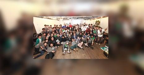 ついに制作&発表! 「KENPOKU Art Hack Day」Day3・Day4レポート