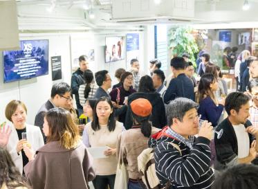 ロフトワークのグローバル展開が加速中!<br /> 香港に新拠点MTRL Hong Kongがオープン