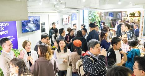ロフトワークのグローバル展開が加速中! 香港に新拠点MTRL Hong Kongがオープン