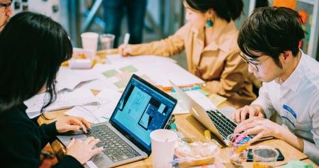 渋谷エリアに新しい価値を創造するモビリティサービスを。 モビリティ変革コンソーシアム、JR東日本、ロフトワークが 1dayアイデアソンを実施