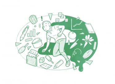 グローバルアワード「YouFab」からつかむ、<br /> 新規事業創出の種
