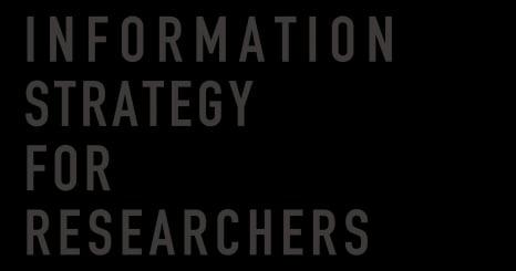 研究者のためのターゲティング・ストラテジー 4人の専門家と「価値」を伝える情報発信を考える