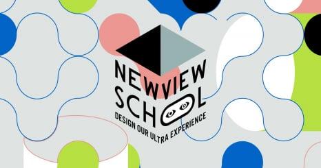 「体験のデザイン」としての総合芸術=xRを学ぶ。 あたらしい表現の学校「NEWVIEW SCHOOL」第2期開講