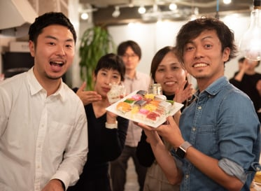 渋谷で働いたから気づけた、 京都・関西で生まれるプロジェクトのおもしろさ。