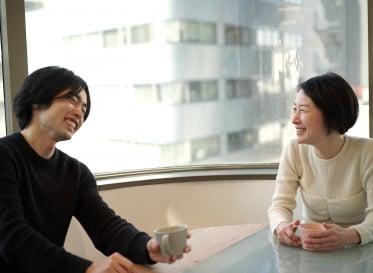 木の可能性を拓く。<br /> 岩岡孝太郎がヒダクマ代表取締役に就任。