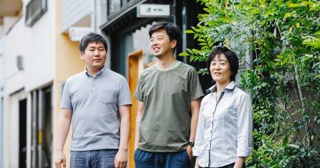 8年をかけて醸成されてきた「京都らしさ」とは? ロフトワーク京都立ち上げメンバー座談会
