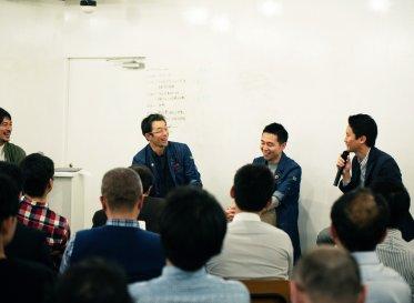 ライオンとANAの社内イノベーターに訊いた<br /> 折れない新規事業チームの育て方