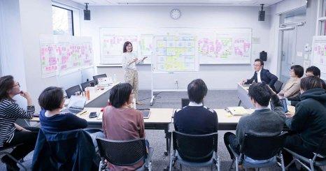研究成果を世界に伝えよ。筑波大学URAの挑戦 情報発信力強化を目指した、4日間の超集中ワーク
