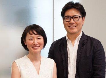 「デザイン」は、ビジョンを実現するのに不可欠。<br /> 日経ビジネスにJINS CEO田中仁氏との対談記事が掲載