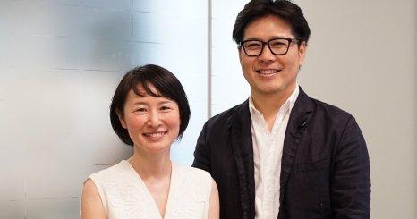 「デザイン」は、ビジョンを実現するのに不可欠。 日経ビジネスにJINS CEO田中仁氏との対談記事が掲載