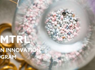 素材メーカーのイノベーションを促進する<br /> MTRL「オープンイノベーションプログラム」が始動