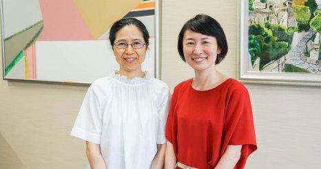 「デザイン経営」が日本を変える。 『月刊 事業構想』に特許庁 宗像顧問と弊社代表 林千晶の対談が掲載