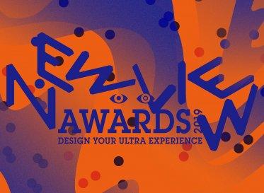 ファッション/カルチャー/アート分野のVRコンテンツを募るグローバルアワード<br /> 第2弾となる「NEWVIEW AWARDS 2019」を開催!
