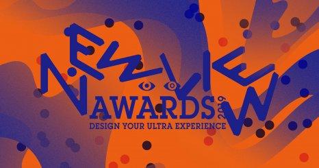 ファッション/カルチャー/アート分野のVRコンテンツを募るグローバルアワード 第2弾となる「NEWVIEW AWARDS 2019」を開催!