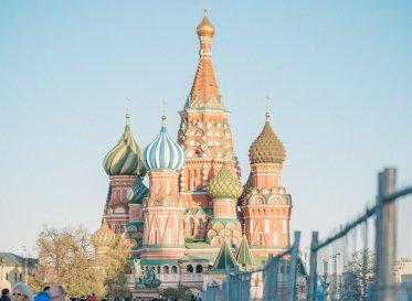 堤、中国を経由してロシアへ行く – すべての道はアベンジャーズへ通ず –<br /> 【前編】