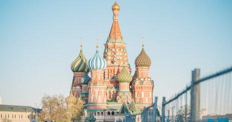 堤、中国を経由してロシアへ行く – すべての道はアベンジャーズへ通ず – 【前編】