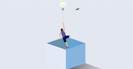 常識を覆すアイデアの引き出し方 #2 思い込みを外し、新しい視点と出会う