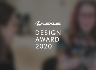 LEXUS DESIGN AWARD 2020 アイデアソン -Tech & Material DAY of SOLUTION –