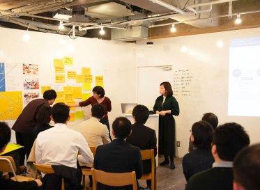 複雑化する時代のプロジェクトデザイン ー 新しい価値をうみ育てる、共創の技法と仕掛け