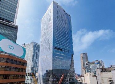 渋谷に誕生する「問い」を起点とした共創施設<br /> 『SHIBUYA QWS』11月1日オープン