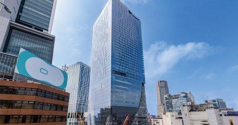 渋谷に誕生する「問い」を起点とした共創施設 『SHIBUYA QWS』11月1日オープン