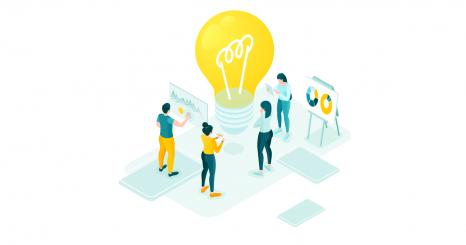 常識を覆すアイデアの引き出し方 #3 自由な発想を手に入れるワークショップ