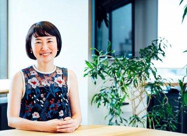 「デザイン経営宣言〜発表1年後の今〜」<br /> 林千晶が金沢デザイン会議基調講演に登壇。