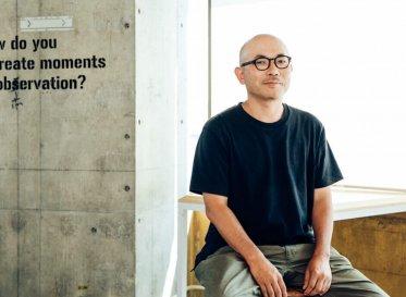 WASEDA NEO主催「クリエイティブ・プロジェクトのデザイン&マネジメント」<br /> クリエイティブDiv.シニアディレクター原亮介が登壇