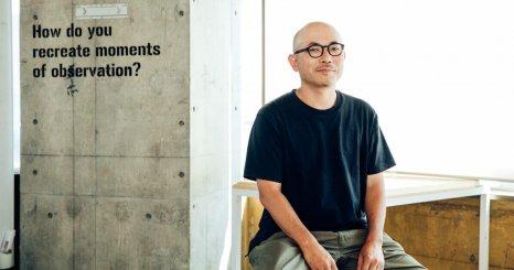 WASEDA NEO主催「クリエイティブ・プロジェクトのデザイン&マネジメント」 クリエイティブDiv.シニアディレクター原亮介が登壇