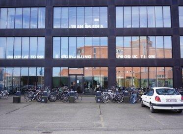 KAOSPILOTで学んだ、ワークショップが活きる環境づくり<br /> デンマークの共創・参加型デザイン #02<br />